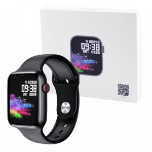 Фитнес-браслет Apl band T89 Original, IP67, 42mm, black